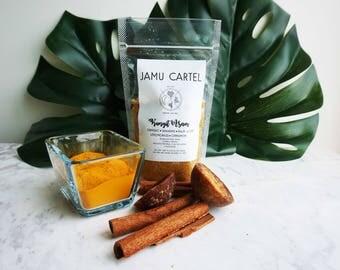 Kunyit Asam Jamu Herbal Elixir