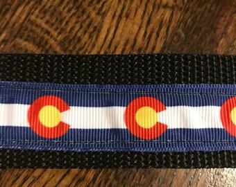 Colorado Adjustable Collars