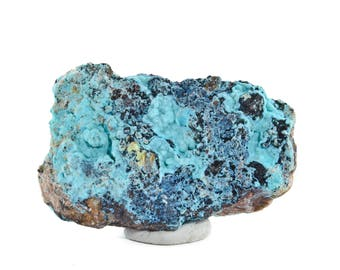 Chrysocolla from New Mexico 04