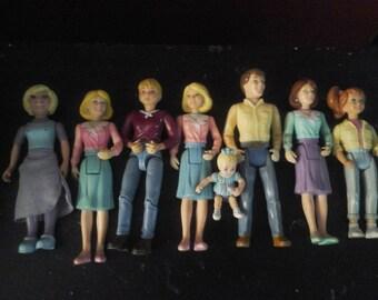Playskool Dollhouse Etsy