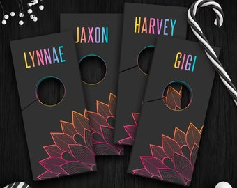 Lula Rack Dividers, Instant Download, Clothing Dividers (Styles/Names), 3.25x7.25 inch, x3 .PDF, LLR Hanger Tags, For lularoe Retailer