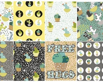 Free Hugs Weekly Planner Kit - Collaboration with PlantasiaPrintShop