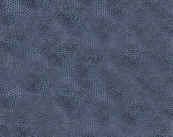 Dimples in Cool Grey - Andover quilting cotton fabric