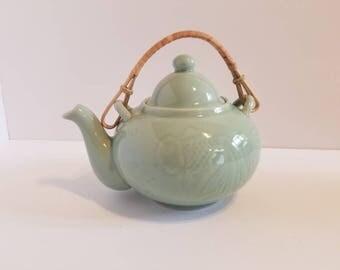 Lillian Vernon Tea Pot