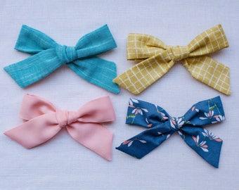 JUNE bow bundle for a bargain!