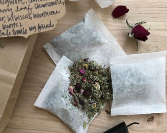 Sweet Lucid Dreams Tea Blend