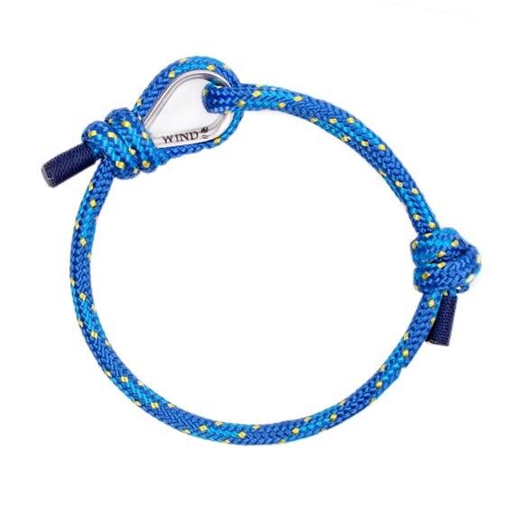 SAILING BRACELET - cord bracelet for men, mens cord bracelet, mens bracelet, paracord bracelet, bracelets for men, bracelets for teenagers
