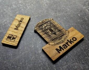 Shop Tags 10pc by Pablo Chakon