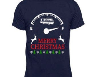 Digital file SVG and DXF Merry Christmas - Full gauge