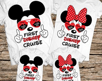 First Disney family cruise shirts, Disney cruise ship shirts, Disney cruise family shirts, Disney cruise shirts, Disney cruise ship shirts