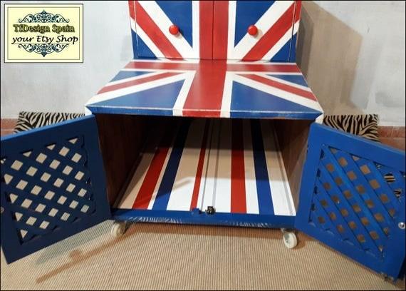 Union Jack furniture, British flag furniture, Union Jack furniture for sale, Buy Union Jack furniture, Union Jack flag living room furniture