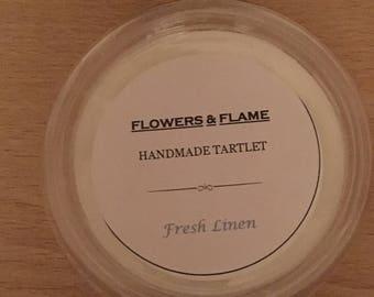 Tartlet - Fresh Linen