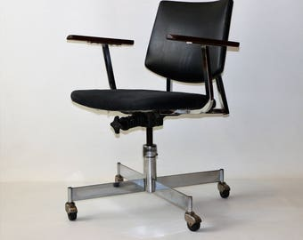 Original 1960s desk chair