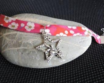 "liberty bracelet ""fairy on a star charm"