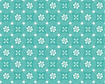 Kimberbell Basics - Dotted Circles for Maywood Studio (MAS8241-Q) - Blenders