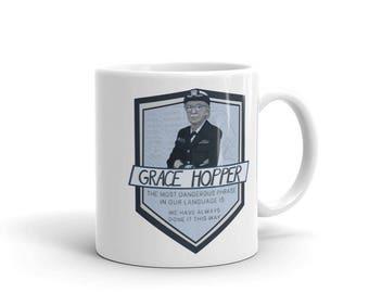 Grace Hopper Mug
