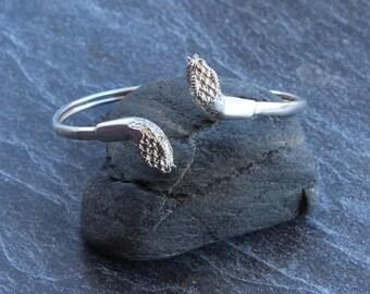 cuff bracelet snake boho bracelet cuff Sterling silver jewelry Snake,gift for her,gift for wife, gift for mom, birthday gift, gift boho.