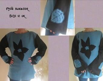 Pixie Sweater