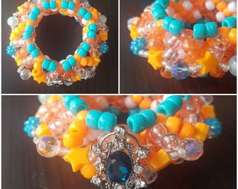 Queen Contract Kandi Cuff