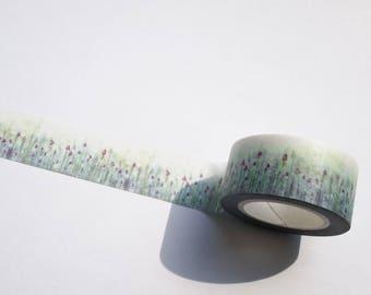 washi tape, washi tape uk, masking tape, 20 mm x 10 m, crafting, scrapbooking, journal stationary, gift wrapping, washi , lavender washi