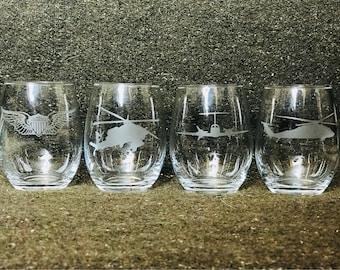 Army Aviation Glasses