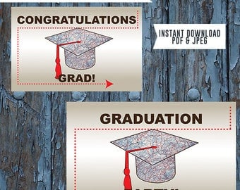 Grad, Graduation sign, Graduation party, Graduation sign, Graduation Yard Sign, Grad Party, Grad, Graduation Party decor, instant download