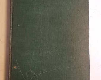 Pagan and Christian Creeds, 1920 Hardcover Book, First Edition
