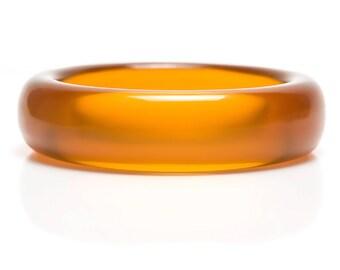 baltic amber bracelet 55gr Cognac color Luxamber 琥珀手链