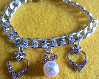 Beautful charm bracelet