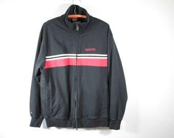 Nautica Competition men's zip front sweatshirt