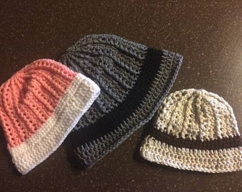 So Cloche - Women's, girls and toddler's cloche hat