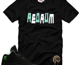 Mint Foam 13 Redrum T-Shirt