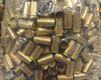 3,000 9MM POLISHED BRASS