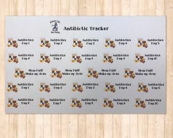 Antibiotic Tracker