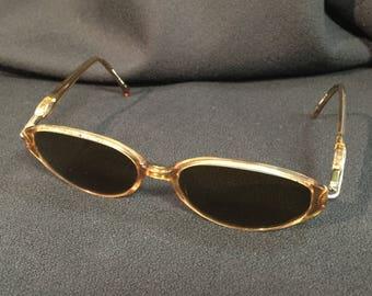 Sophia Lauren Vintage Sunglasses