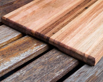 Hardwood Edge Grain Chopping Board