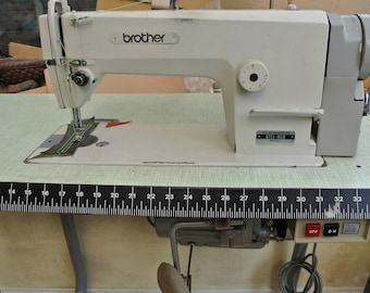 Brother Industrial Lockstitch /Flatbed sewing machine