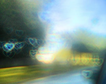 Blurred Love