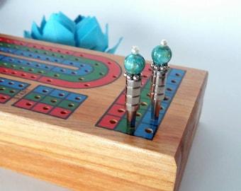 Cribbage pegs,cribbage pins,crib pegs,crib pins,games,cribbage