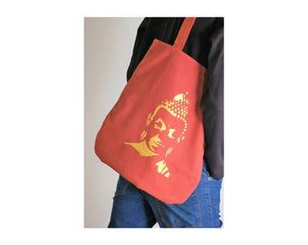 REBIRTH - bag upcycling materials