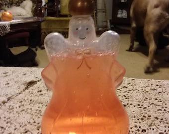 Avon Angel Peach Bubble bath