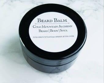 Conditioning Beard Balm // 2 oz.