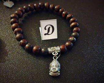 Becciated Jasper genuine gemstone jewelry