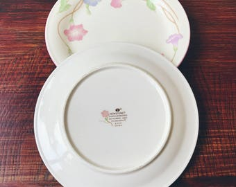 Sango Primavera Salad Plates (Set of 3)