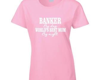 Banker By Day T Shirt