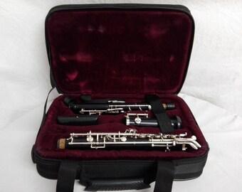 Oboe Bulgheroni .  Como italy F-091. 5940
