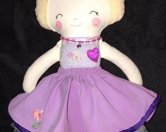 Dolls & Daydreams Ballerina Doll