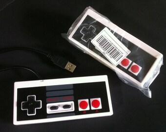 Nintendo USB controller (NES)