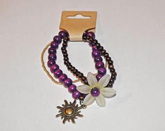 Tangled Inspired Bracelets