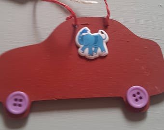 SALE*** Wooden Cars ***FREE POSTAGE***